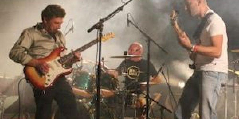Concert de rock à L'hôtel de La Poste – LSG Tribute to Police